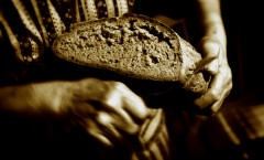 The Bread of Life: an offer of New Life